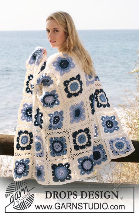 Garnstudio Free Crochet Patterns : Resources : Garnstudio Drops Design - ACCROchet