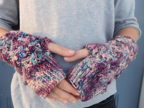 Crochet Pattern Tester 2017 : Aurora Borealis, crochet - ACCROchet